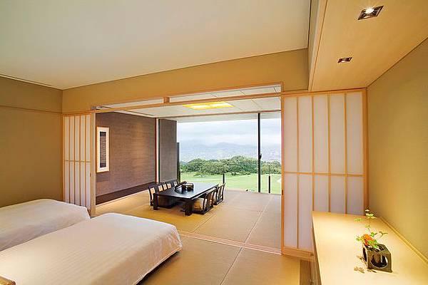 日本平飯店Nippondaira Hotel 日式