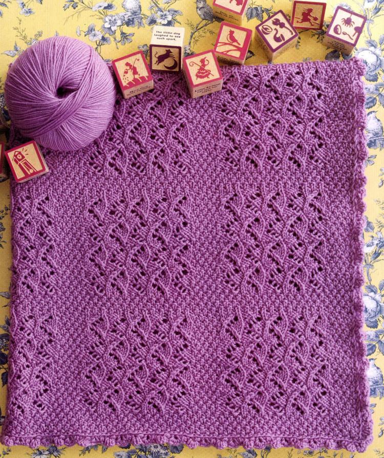 兩款可編織成圍巾.披肩也可當寶寶的包巾樣式~^^