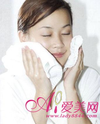 敏感肌膚保養