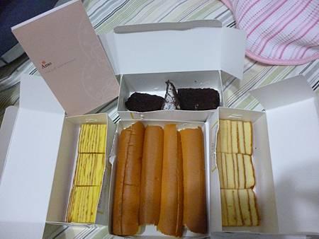 27-阿默蛋糕