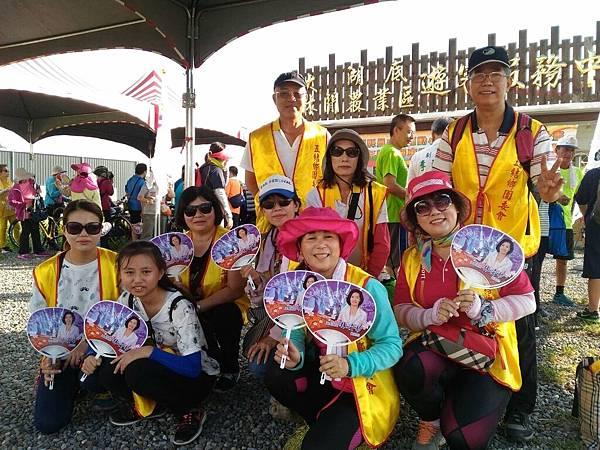 106親子單車逍遙遊暨健行活動2