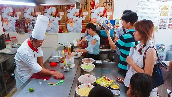 宜蘭縣新住民「幸福美食料理課程」活動5