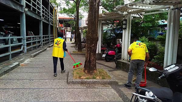 中山公園清淨家園照片04