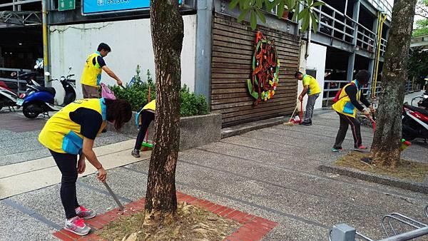 中山公園清淨家園照片02