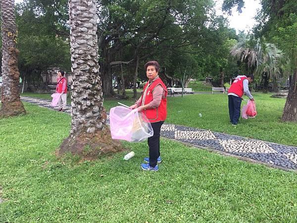 中山公園清淨家園照片06