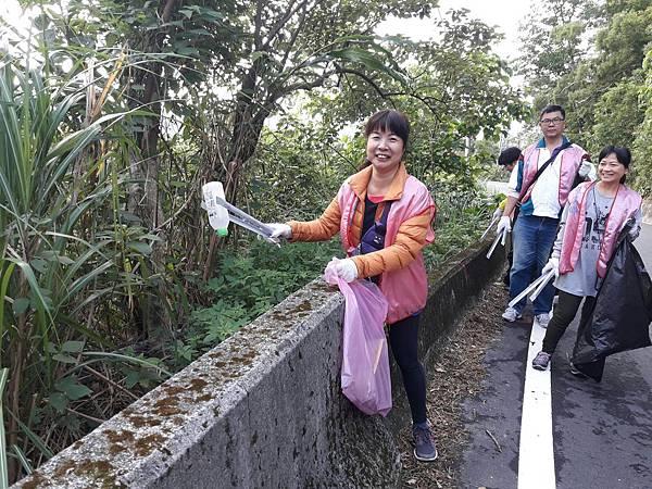 跑馬古道清化山林照片09