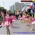 開場是由某間舞蹈班小朋友分批表演。