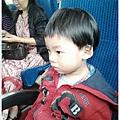 第一次搭公車