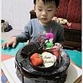 3歲了!生日快樂!