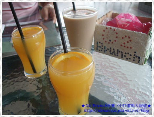 O2 Brunch早餐3.JPG