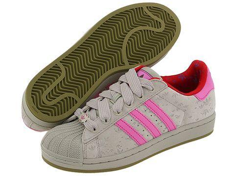 Adidas Superstar 2 冬天板 女鞋 泥土色