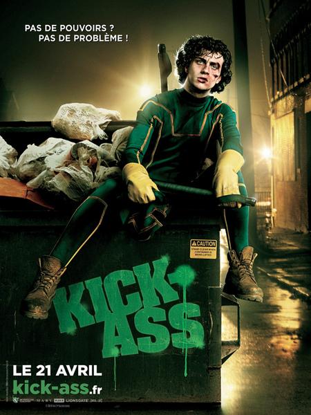 特攻聯盟(海扁王) Kick-Ass