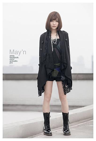 日本超級動漫歌姬-May