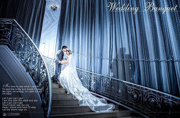婚禮紀錄-芷瀅