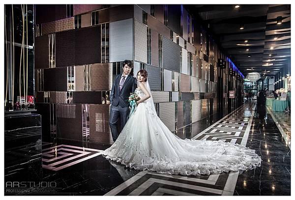 ARstudio/台北婚攝/筑雅長興/桃園來福星餐廳/訂結同天囍宴
