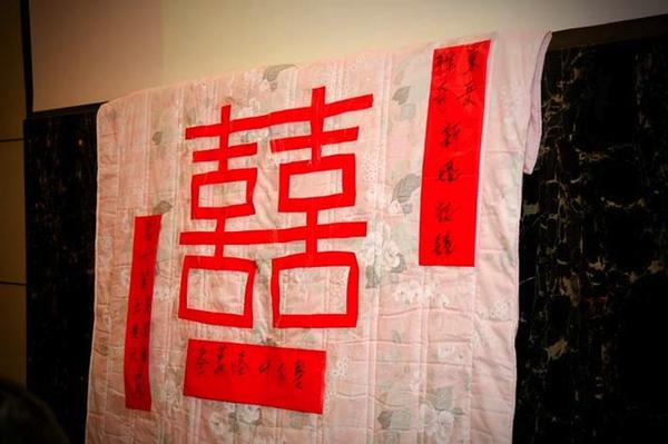 【奇奇婚禮】雲林/台北