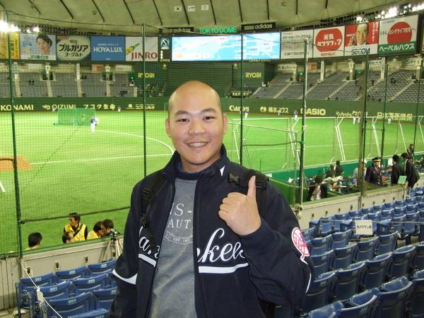 Tokyo Dome3