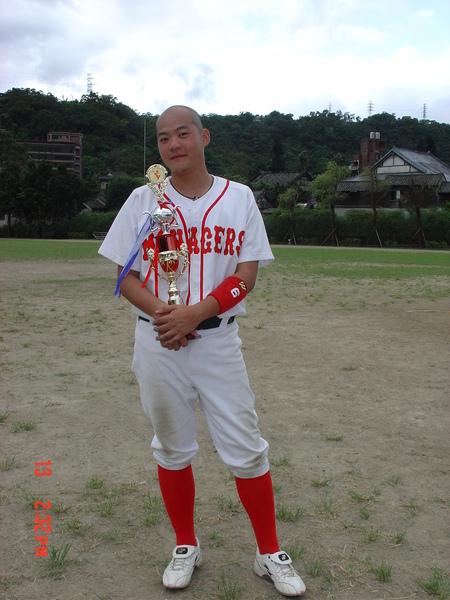 東吳棒球場LOL