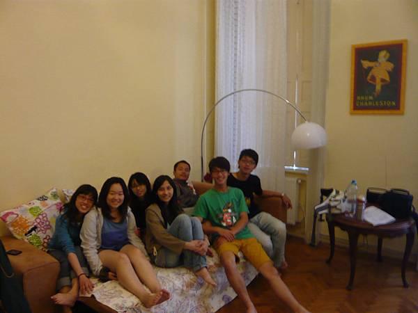 台中可愛的大學生2011