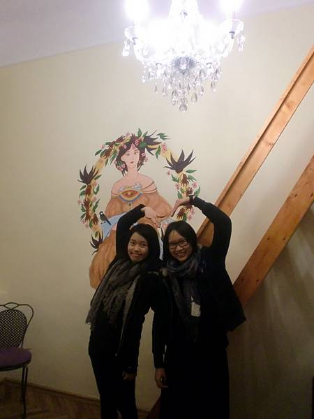 科威特的留學生