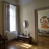 優雅寬敞的客廳