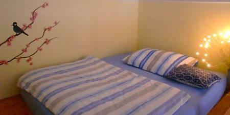 樓中樓雙人床