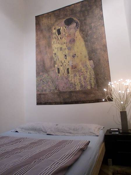客房-您的房間