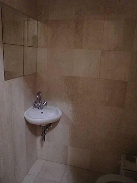 您私用的洗手間