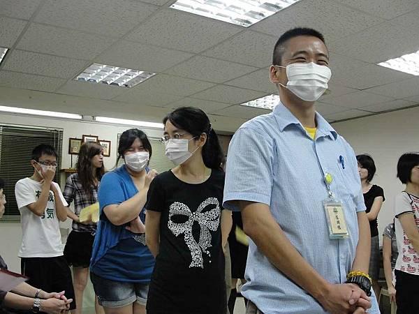不是SARS亦非H1N1