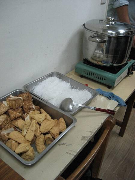 班長最愛吃的油豆腐(from里仁)