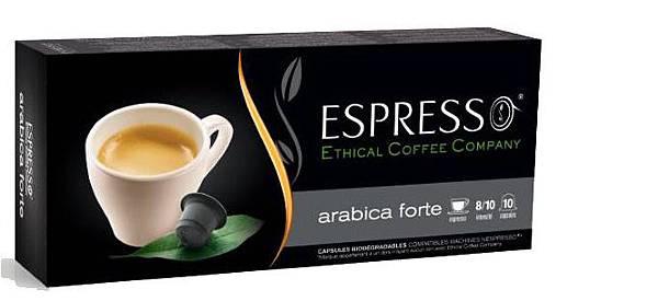 Arabica Forte