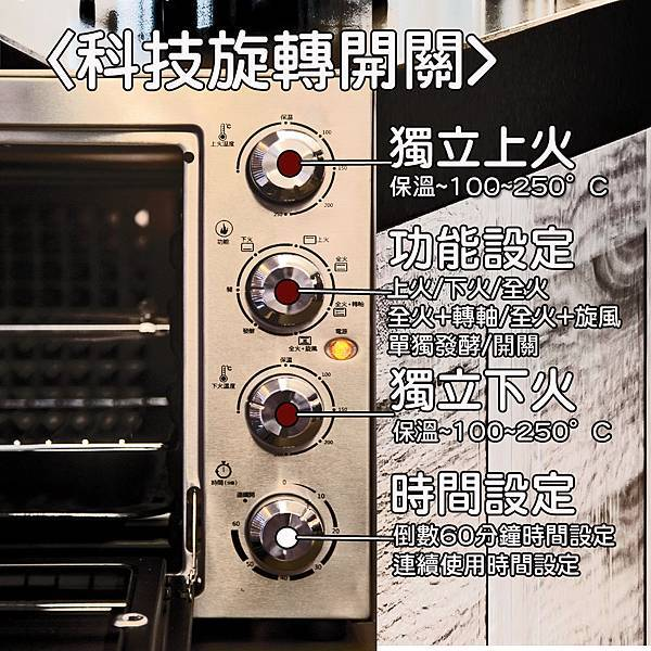 KHG-36-2科技轉開關