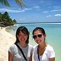 兩位女同學^^