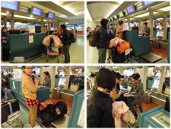 02_Life Cebu準備機場check in