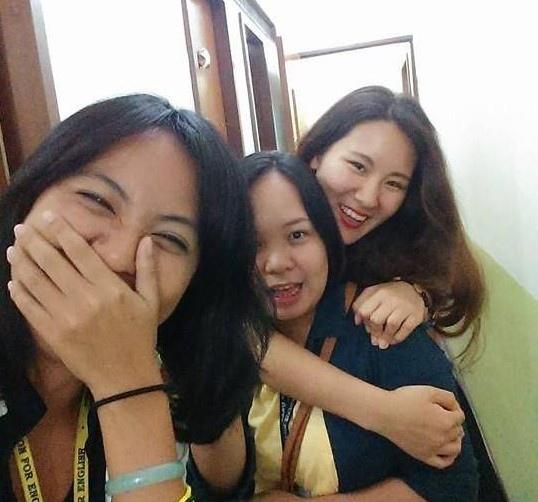 Party 在菲律賓語文學校.jpg