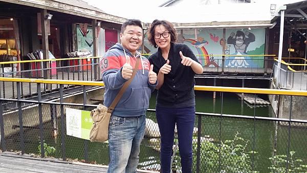 20151221 菲律賓學英文畢業學生 YiHua來訪 (8).jpg