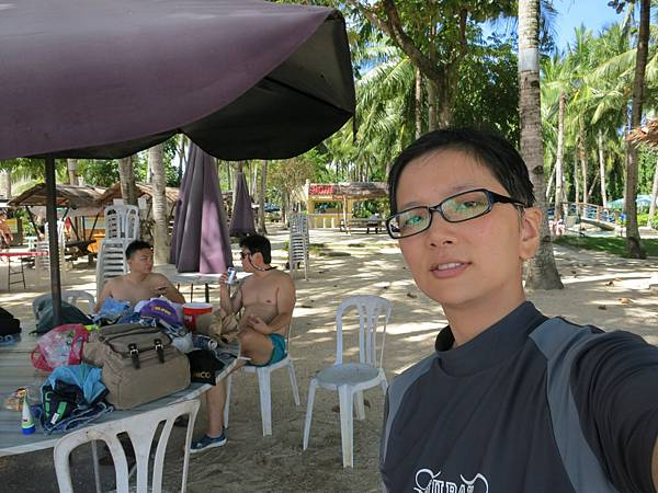 07 菲律賓學英文當然要去海灘BrownVito.jpg
