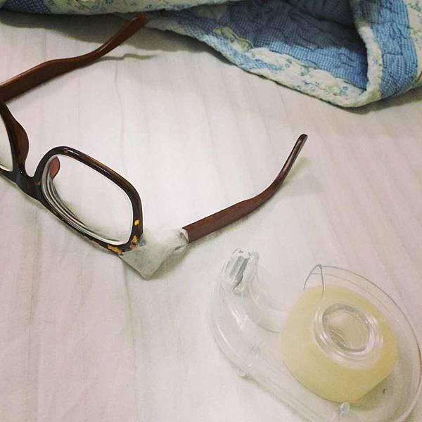 菲律賓學英文眼鏡壞掉VITO.jpg