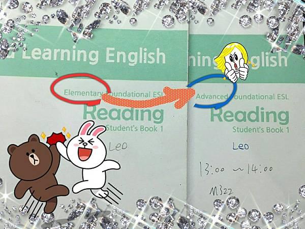 菲律賓學英文第三個月的收穫LeoVito.jpg