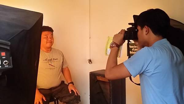 02菲律賓學英文在菲律賓拍大頭照Vito.jpg