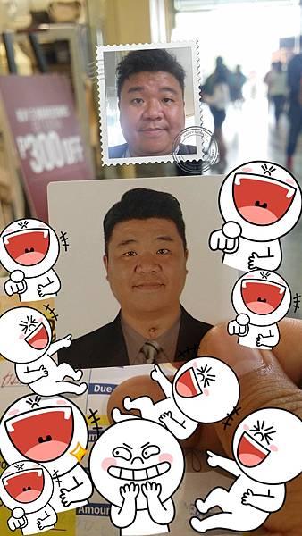 05菲律賓學英文在菲律賓拍大頭照Vito.jpg