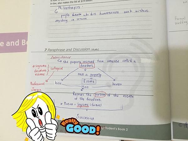 04菲律賓學英文換了聽力老師之後筆記滿滿-1Vito.jpg