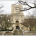 6-5_印第安那學生活動中心Indiana Memorial Union學生中心的外觀非常像古歐的城堡。.jpg