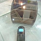 小玻璃環控箱
