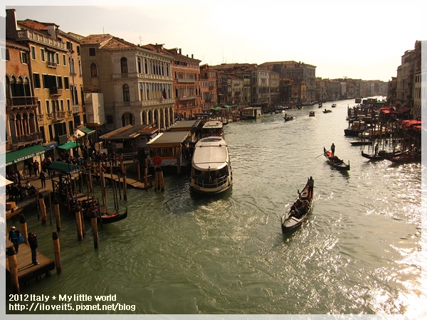 威尼斯day1-25