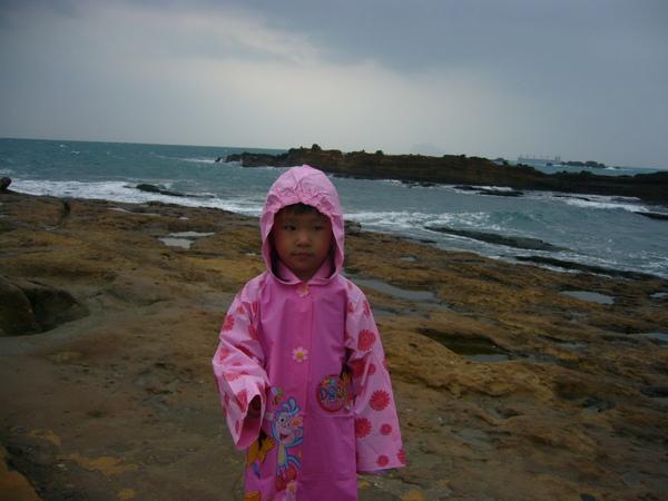 粉紅小矮人