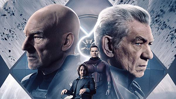 X-Men:Days of Future Past 9