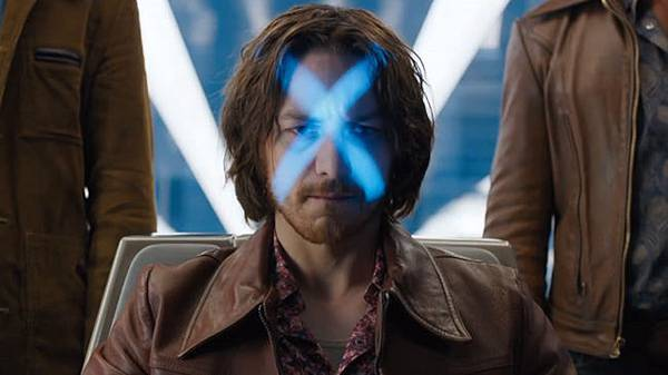 X-Men:Days of Future Past 7