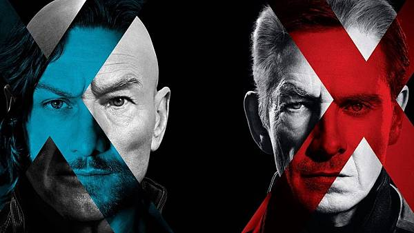 X-Men:Days of Future Past 8