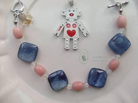 藍晶石粉澳寶2-f